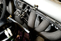 DB6 Exhaust